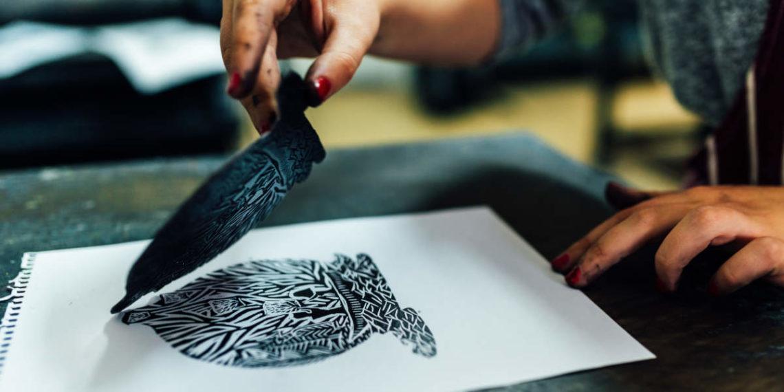 Come fare uno stencil