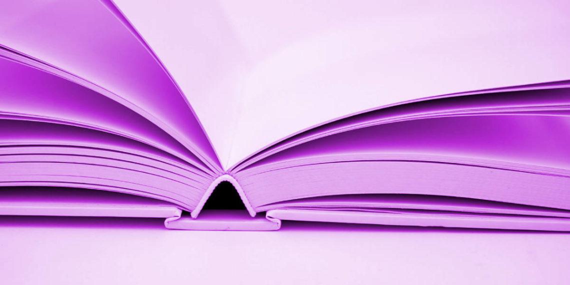 Come rilegare un libro