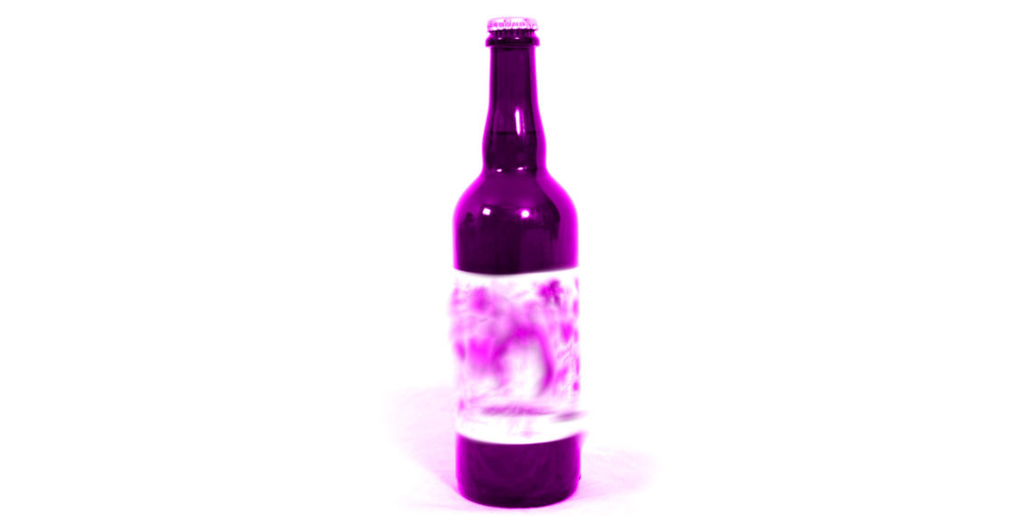 Come togliere le etichette dalle bottiglie